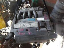 MOTORE CON CAMBIO BMW 318 1997 1665 TD 174T1