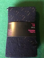 Nobo Fashion Tights 1 Pair