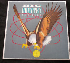 BIG COUNTRY The Seer LP