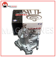 WATER PUMP MITSUBISHI 4D56-T 8V FOR L200 PAJERO SHOGUN DELICA 2.5 LTR 1995-05