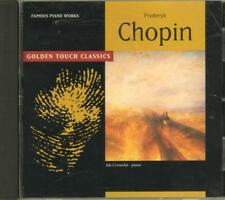 Golden Touch Classics Fryderyk Chopin Famous Piano Works
