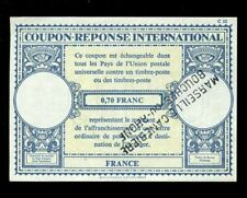 French & Colonies Used Postal Card, Stationery Stamps