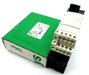 NEW SCHNEIDER ELECTRIC LUB32 POWER BASE 036278