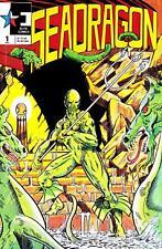 SEADRAGON # 1 - COMIC - 1986 - 9