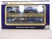 Dapol N Gauge Model Locomotives with Light function