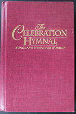 The Celebration Hymnal: Songs & Hymns for Worship-Word Music Pub-1997