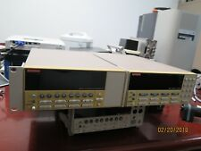 Keithley 6514 with Keithley 7001 with 7058 low current scanner
