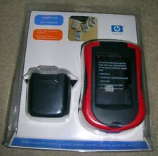 NEW - HP RUGGED CASE FOR IPAQ H5400 H3900 H3800 H3700 POCKET PC 282347-B21