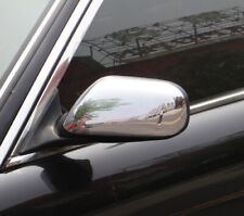 JAGUAR XJ6 X300 AND XJ8 X308 Chrome Mirror Cover 1994-2003 x 2