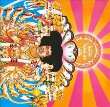 Axis: Bold as Love by Jimi Hendrix/The Jimi Hendrix Experience (CD, Feb-2012, SMG)