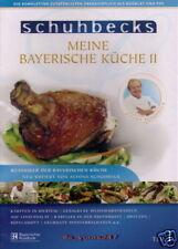 Schuhbecks Meine Bayerische Küche II [2] - 1   DVD NEU