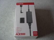 Netzteil-ACK-900 AC Adapter Kit für Canon Ixus 700 oder Canon Ixus 750