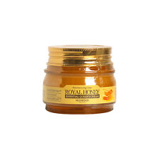 SKINFOOD [Skin Food] Royal Honey Essential Queen's Cream 62ml Free gifts