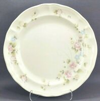 "Pfaltzgraff Tea Rose 10"" Dinner Plate"