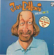 Jux & Dallerei - Karl Dall Live '79 - Karl Dall ( Philips – 846 234-2 )