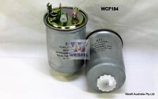 WESFIL FUEL FILTER FOR Volkswagen Polo 1.9L TDi 1997-2001 WCF184