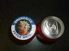 PETER WRIGHT 2   pdc darts badge or magnet 55mm in size