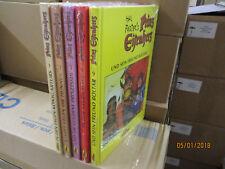Prinz Eisenherz - Melzer Verlag Hardcover  5 verschiedene Bände zusammen