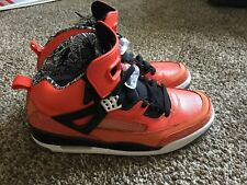 Air Jordan spizike NYC Orange Size 9.5