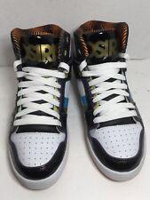 OSIRIS Bronx Size 13 Men's Skateboard Shoes CHHO 092 Skateboarding