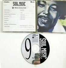 DISCO REVOLUTION SOUL MUSIC KOOL GAYNOR JOE TEX CD