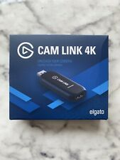 Elgato Cam Link 4K - 10GAM9901 - NEW