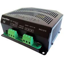 SMARTGEN BAC1210-12V Generator Battery Charger (12V/10A, 90-280VAC 50/60Hz)