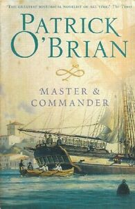 Complete Set Series Lot of 20 Aubrey & Maturin Master Commander Patrick O'Brian