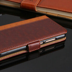 Case For New Samsung Galaxy A50 A40 A30 A20e A10 A9 Luxury Leather Wallet Cover