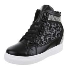 Strass-Größe 40 Damen-Turnschuhe & -Sneaker mit normaler Weite (E)
