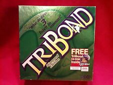 "Tri-Bond Diamond Edition Party Game ""What do 3 Have In Common?"" by Patch 2000"