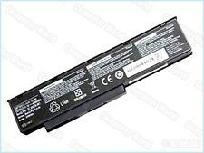 [BR198] Batterie PACKARD BELL Ares GM - 4400 mah 11,1v