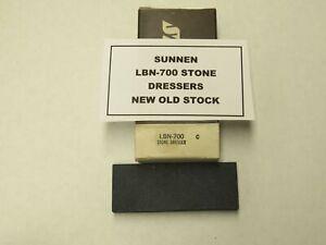 SUNNEN LBN-700 STONE DRESSING STICK - NEW-OLD-STOCK