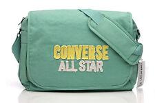 Converse Umhängetasche, Flap Bag, Messenger, Laptoptasche UVP.59,99€ türkis