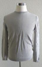 TOPMAN TopShop Gray Small Men's Sweatshirt Sweater Crewneck FASHION HAVEN