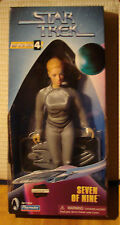 Star Trek Collector Series Seven of Nine Doll