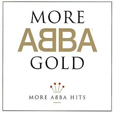 (CD) ABBA - More Abba Gold - Ring Ring, I Do, I Do, I Do, I Do, So Long, u.a.