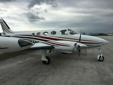 1972 CESSNA 340 RAM IV, LOW TIME TSIO 520 & Q-TIP PROPS, 6 SEATS, 215 KTS. TRUE