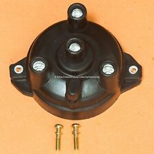 Distributor Cap Fits Suzuki Carry Every DB51T DD51T DE51V DF51V F6A Screw-Type