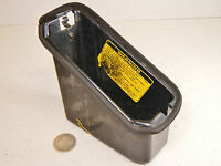 83 HONDA GOLDWING GL1100A RIGHT SIDE FRONT FAIRING STORAGE PACKET BOX