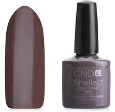 CND Shellac Rubble / Color Coat / Nagellack 7.3ml / Sendungsvervolgung
