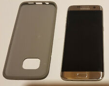 Samsung Galaxy S7 Edge SM-G935T 32GB Silver