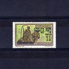 COTE D'IVOIRE n° 100a neuf avec charnière