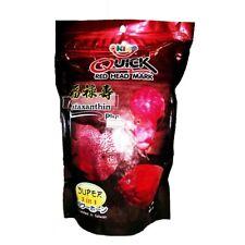 Okiko Cichlid Flowerhorn Fish Food Quick Red Head Medium Floating Pellets 100g