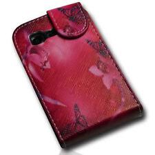 Design 6 sac Flip Cover Case Housse portable étui pour samsung s5220 s5222 star 3