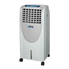 AirCooler Klimagerät Luftbefeuchter Ionisator Ventilator Klima 130 WATT
