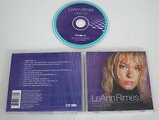 LeAnn E ´ RIMES / I need you (MENTON 857387682) CD Album