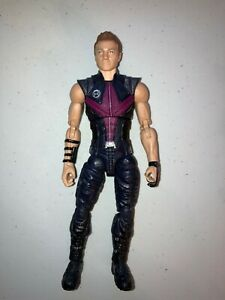 Marvel Legends Avengers Age of Ultron Hawkeye Amazon Exclusive 4 Pack Variation