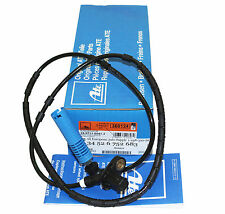 BMW ABS WHEEL SPEED SENSOR (no DSC) OEM ATE 360124, 34.52.6.752.683, 34526752683