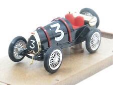 Brumm Diecast R40 Bugatti Brescia 1921 Black #3 1 43 Scale Boxed
